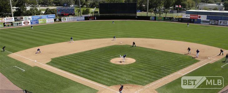 Bitcoin MLB klađenje za početnike