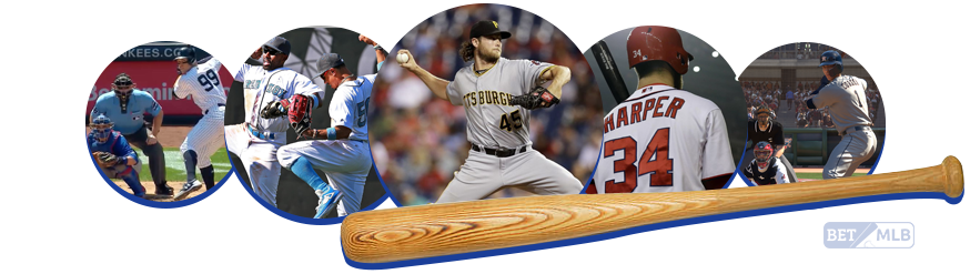 Bitcoin MLB betting