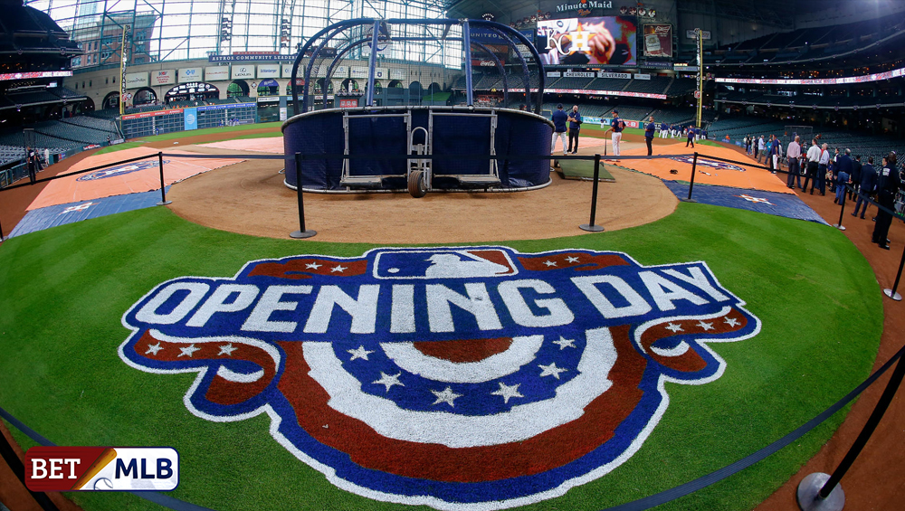 MLB 2020 Season To Extend Into Late November