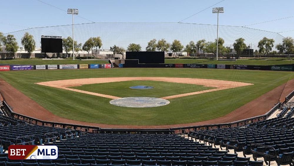 MLB Prioritizes 'Arizona Plan' For The 2020 Season