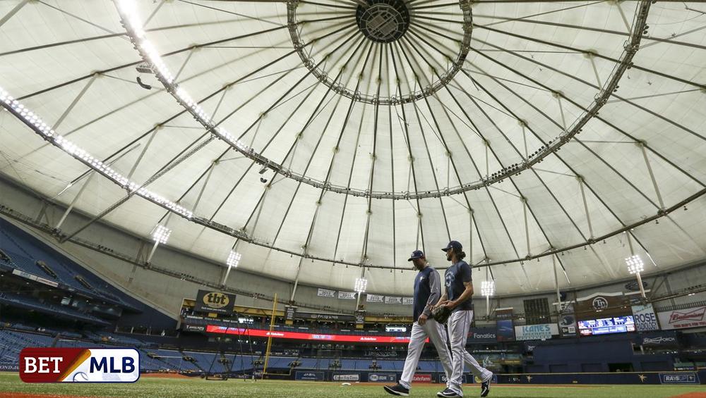 MLB Florida Teams Marlins, Rays Reopen Training Facilities