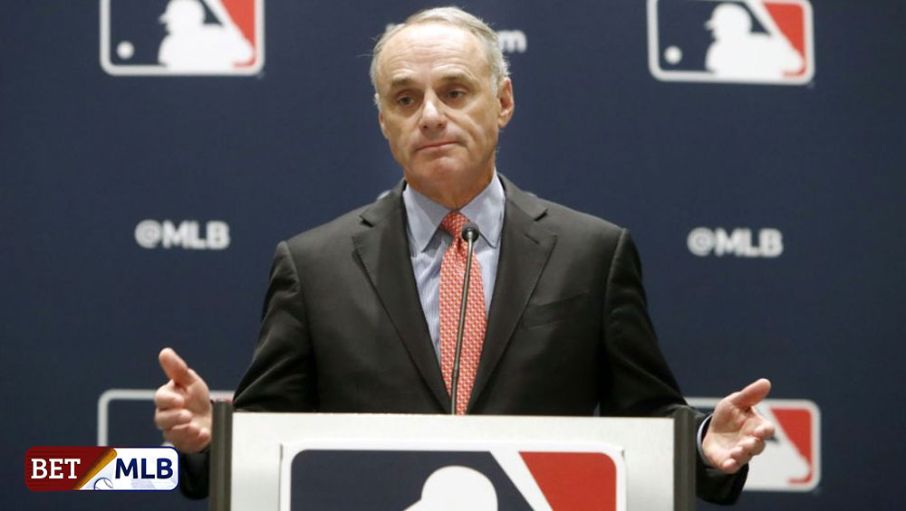 The MLB Rejects Players' 114-Game, No Salary Cut Proposal