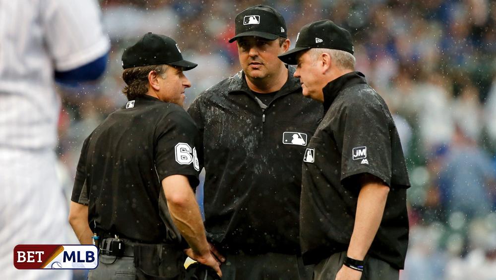 Sources Say Over 10 MLB Umpires Plan To Skip The Season