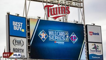 2020 Schedules For MLB Playoffs, NLCS - ALCS Series
