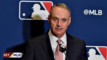 Rob Manfred: MLB's Full Season To Start On Time